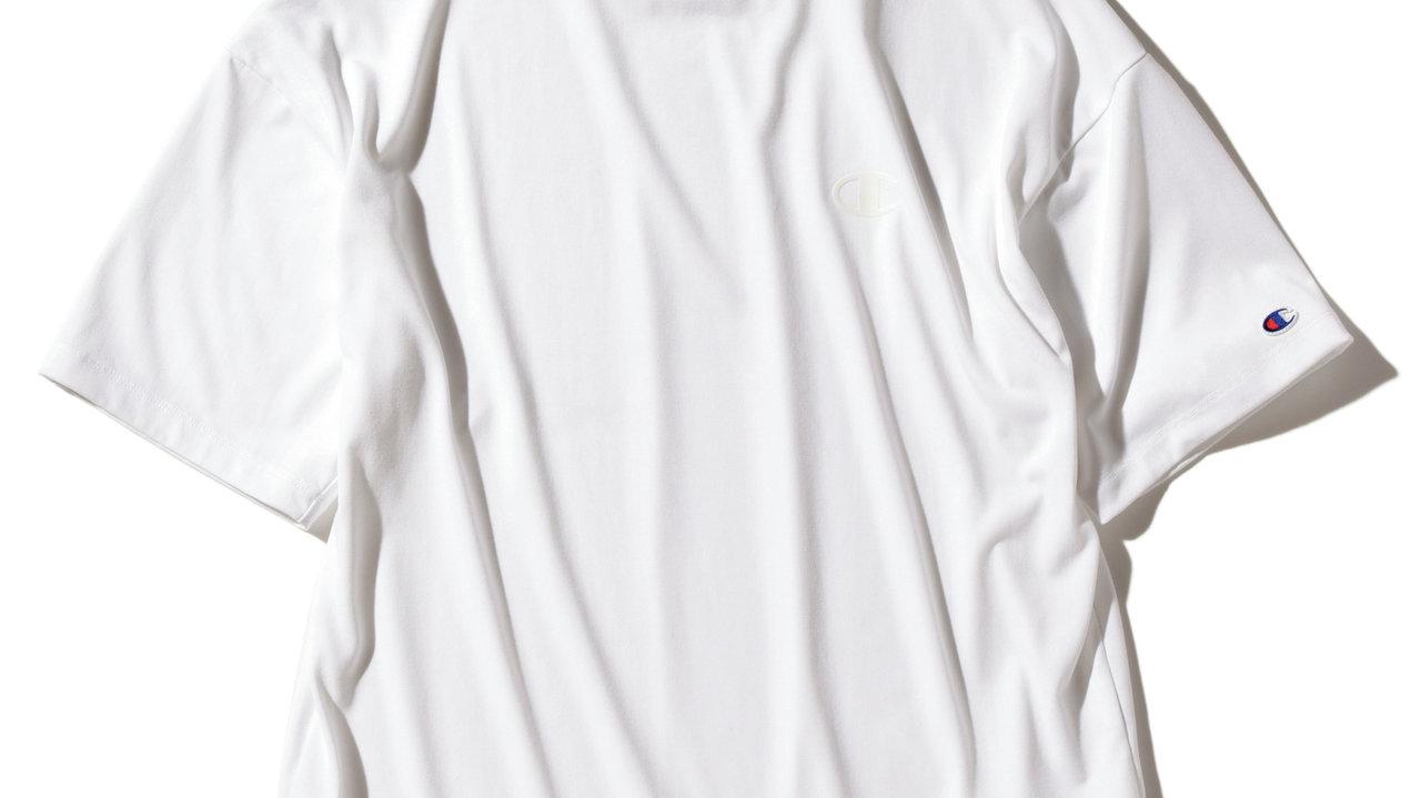 [ファッション]さり気なくお洒落に見えるビッグTシャツ