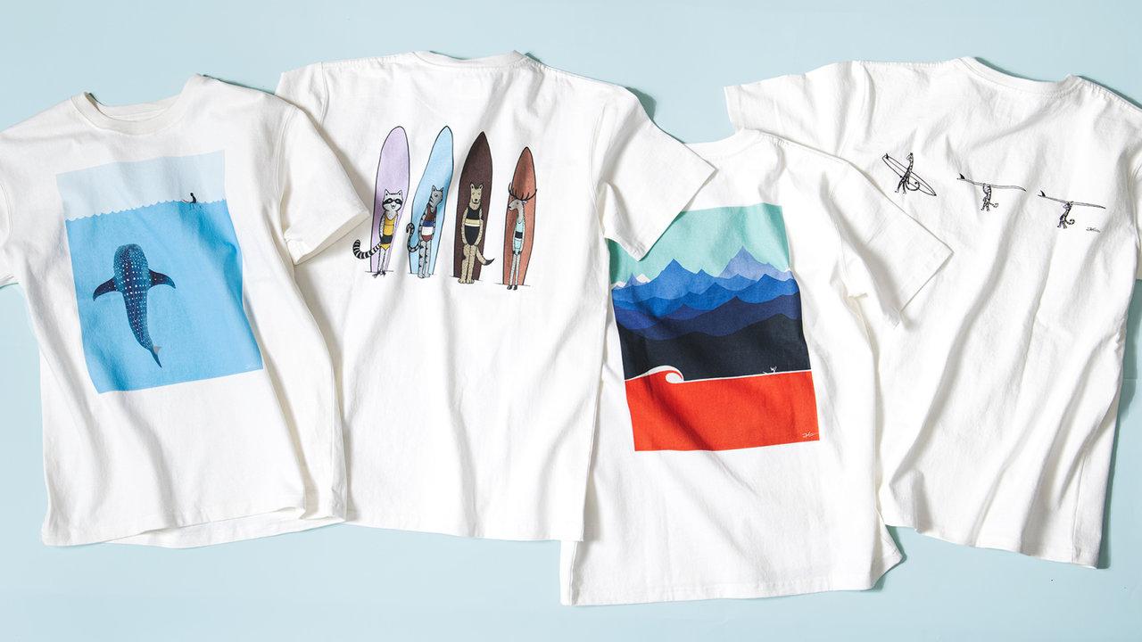 [ファッション]ジョナス・クレアッソンのポップアップストアを期間限定で開催!