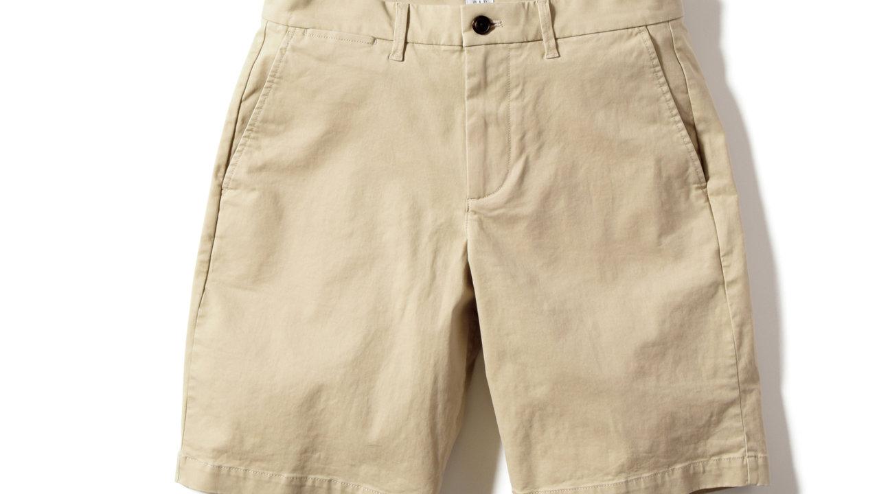 [ファッション]短かすぎず、長すぎず!絶妙バランスで選ぶ膝上丈系ショーツ