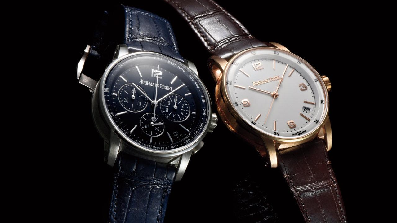 [時計]新時代にふさわしいオーデマ ピゲの技術が詰まったゴールド本格時計