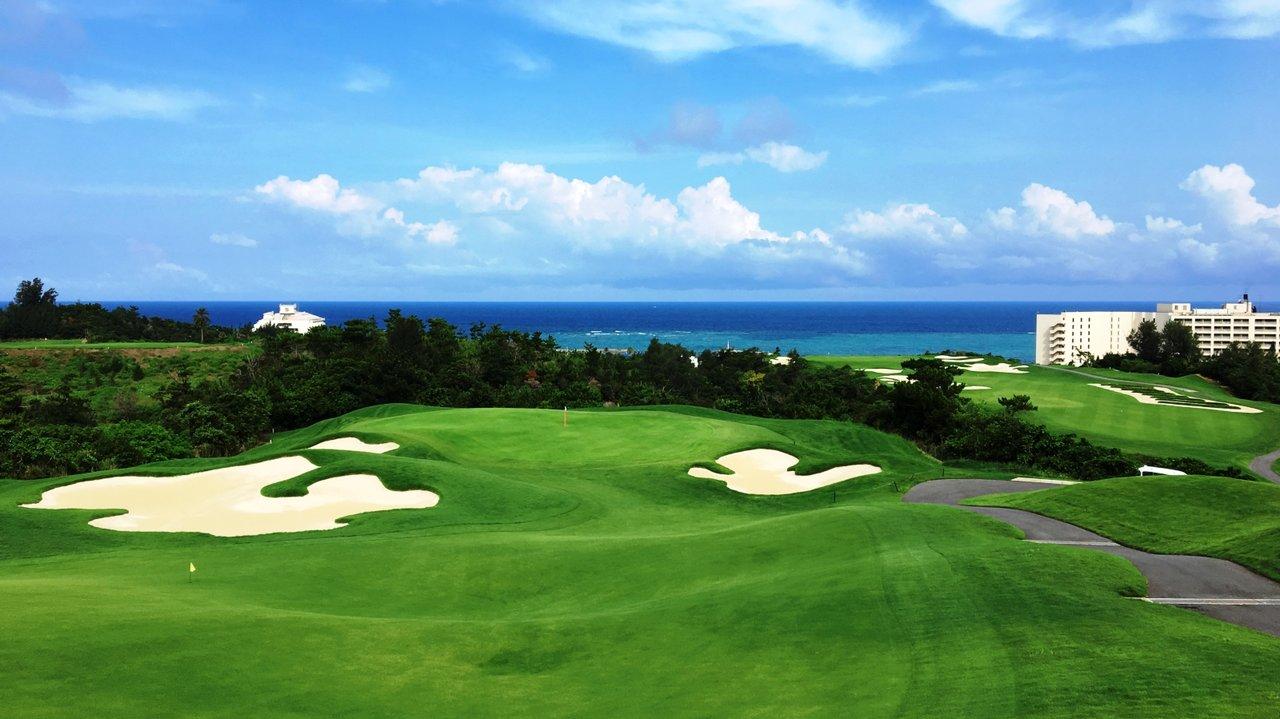 [ゴルフ]「プロのトーナメントを開催しているゴルフ場でプレイしてみたい」という本気系ゴルフパパに