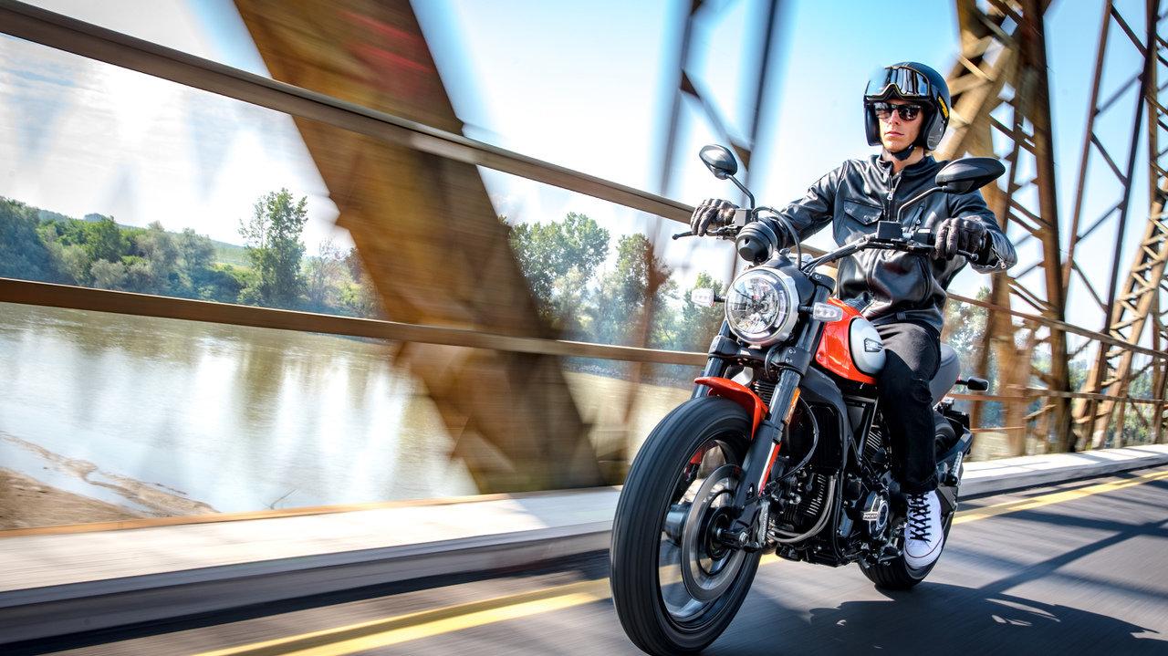 [バイク]いまやドゥカティそのものの「アイコン」となったシリーズ