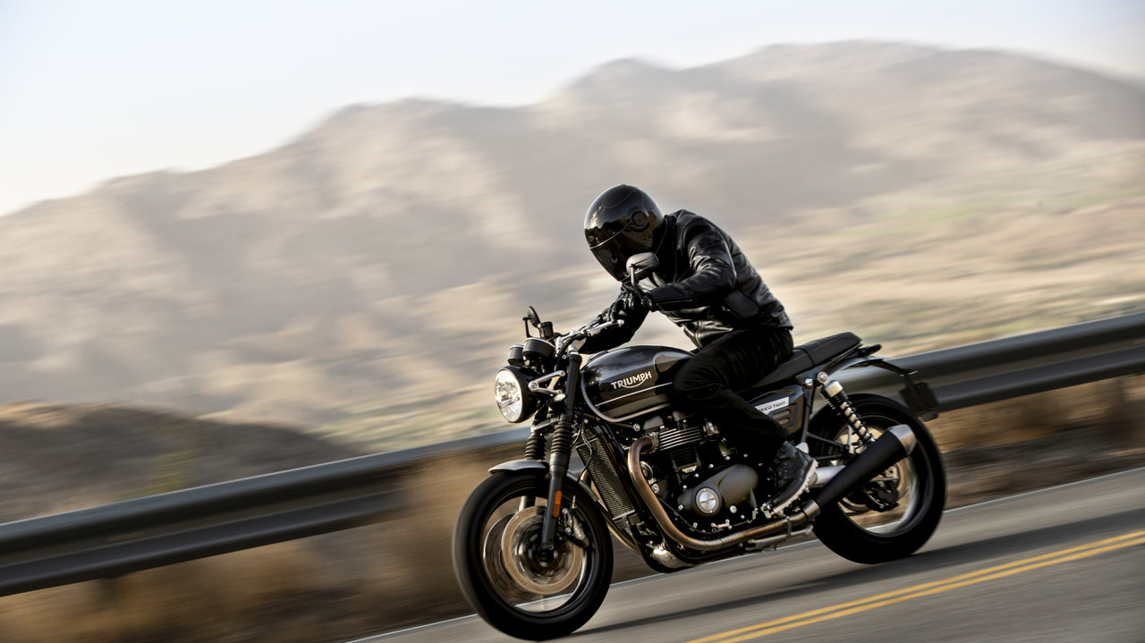 [バイク]トライアンフのネオクラシック大本命はとっておきの名前で登場です!