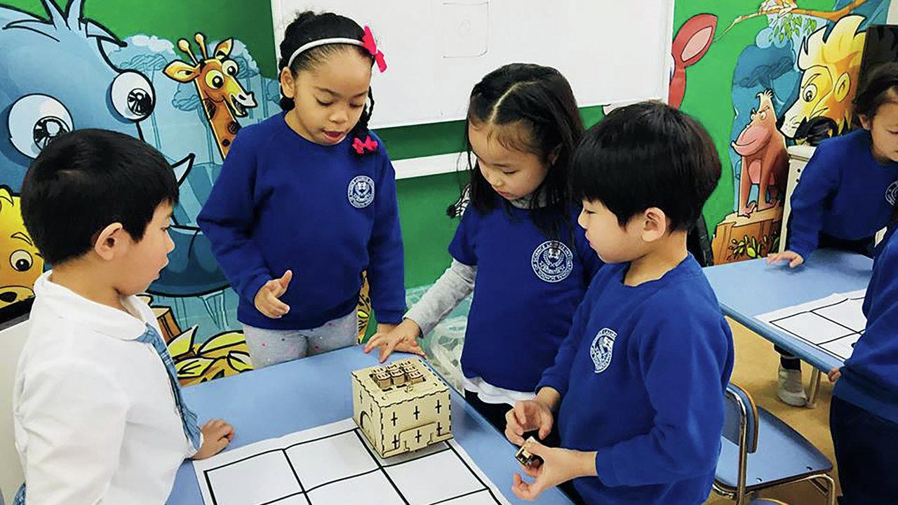 [ライフ]21世紀脳を持つ子供の育て方第6回「ICTの授業はAI時代の土台になる学びです」