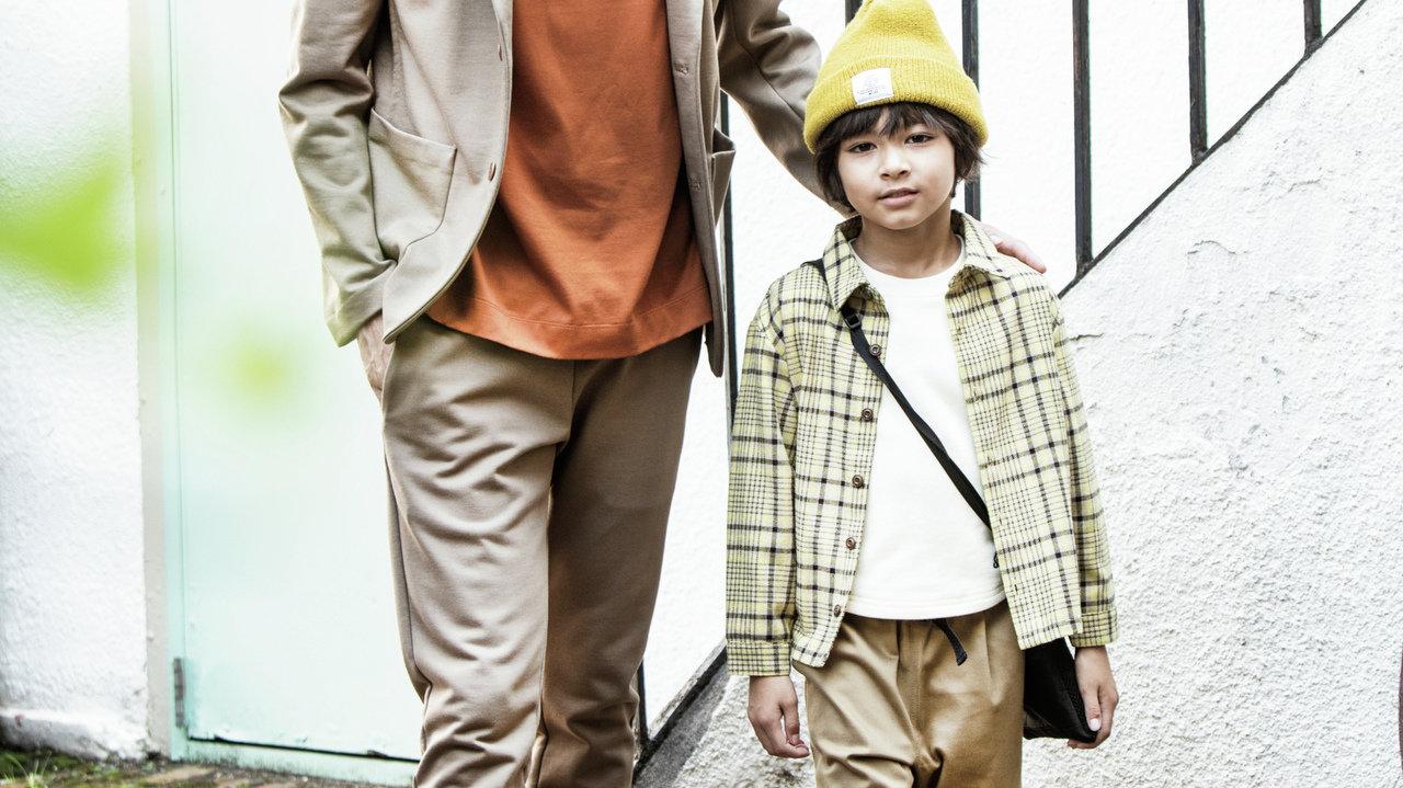 [ファッション]秋だからこそお洒落上級者なマローネ色に挑戦!
