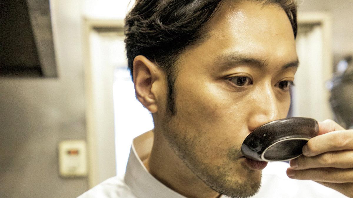 [LIFE]内田朝陽の息子・自分そして家族「秋冬の味覚きのこを使った 栄養満点の作り置きおかず」