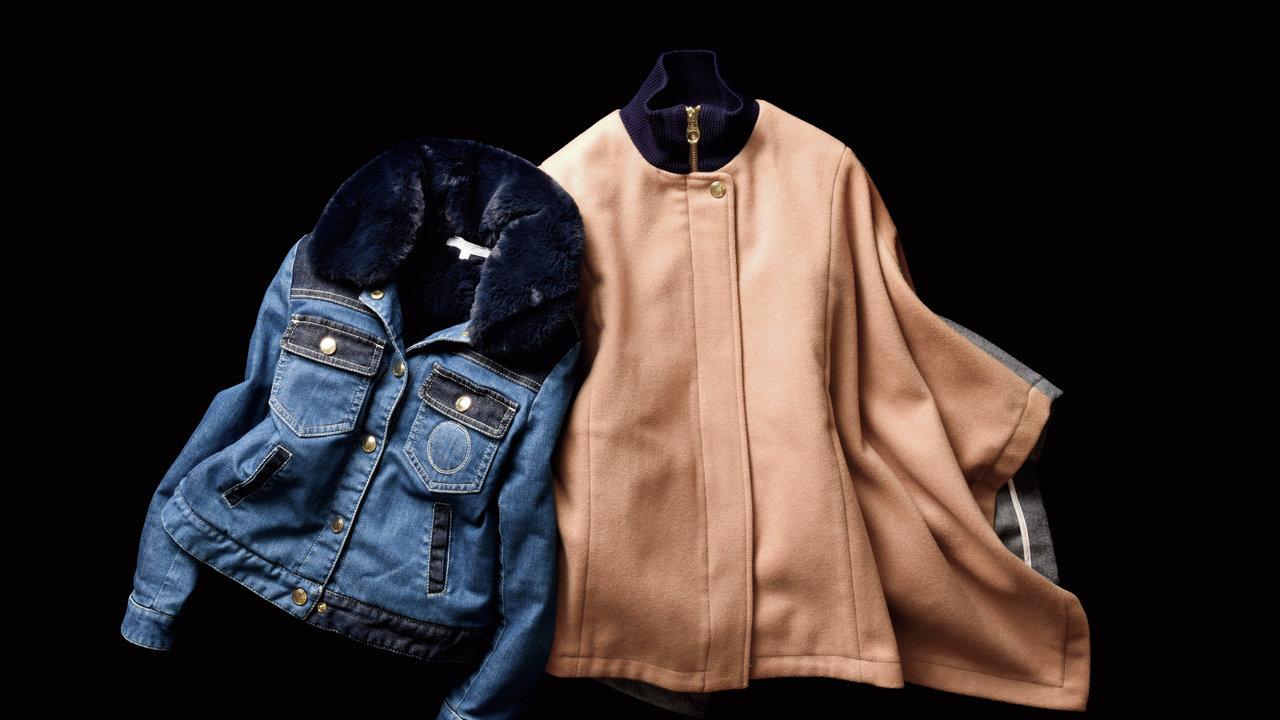 [FASHION]クロエの子供服「シグニチャーでもあるボヘミアンテイストを再現したコレクション」