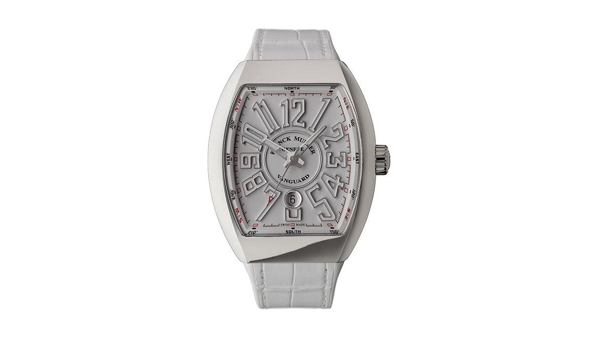 [WATCH]成熟時計「本格時計ブランドの真っ白と真っ黒」