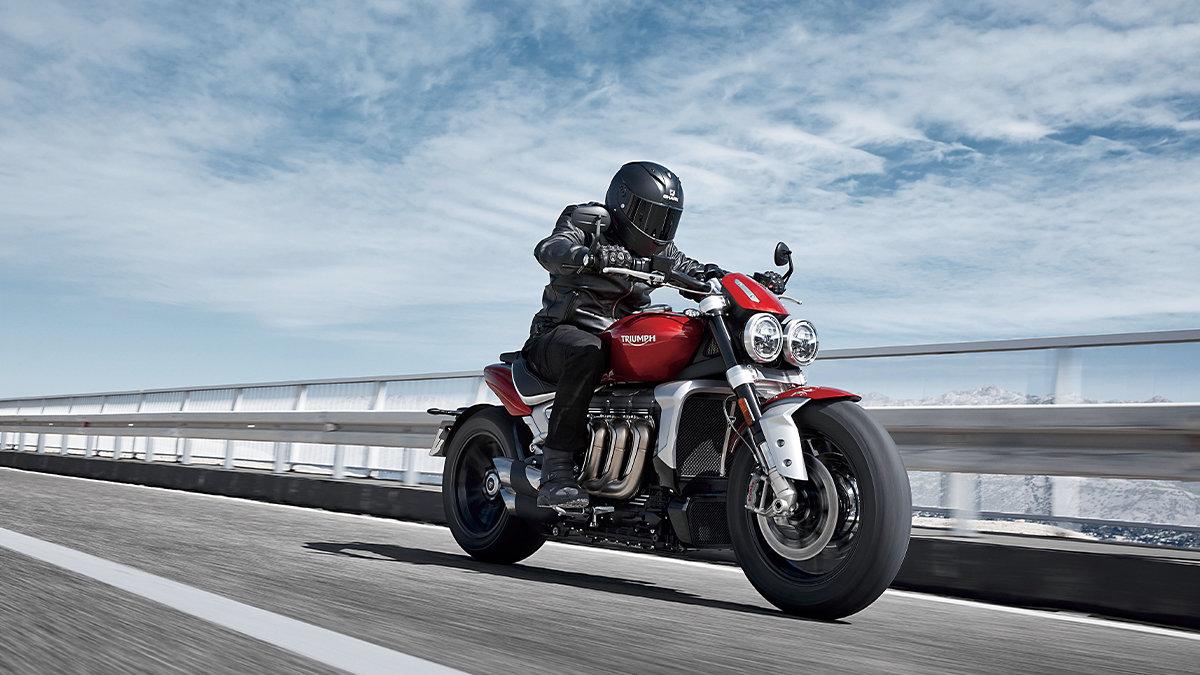 [BIKE]世界最大の排気量搭載のウルトラモンスターバイク