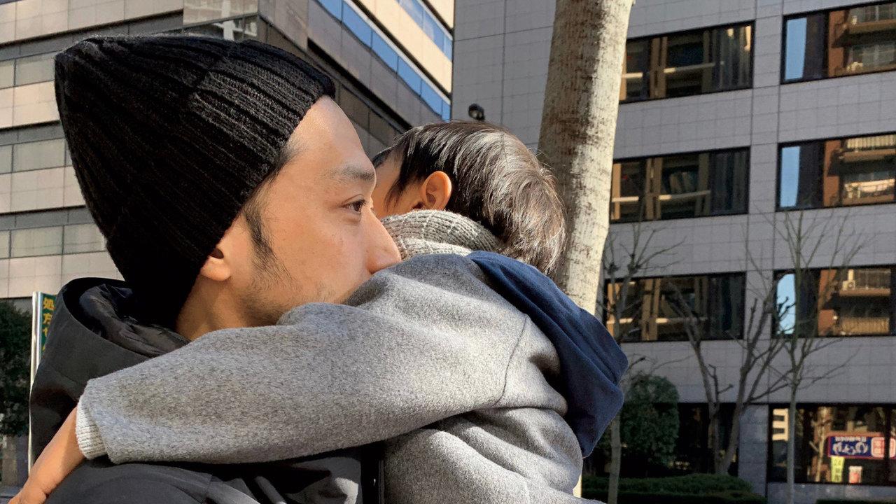 [LIFE]俳優・内田朝陽が芸能の仕事の中で息子の成長を感じるときとは…