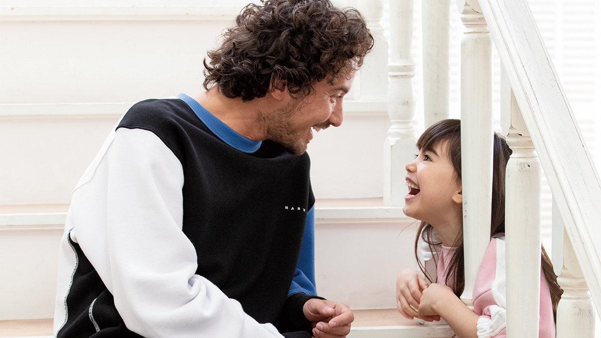 [FASHION]家の中で着れば部屋が華やかに!色使いが魅力的な「マルニ」