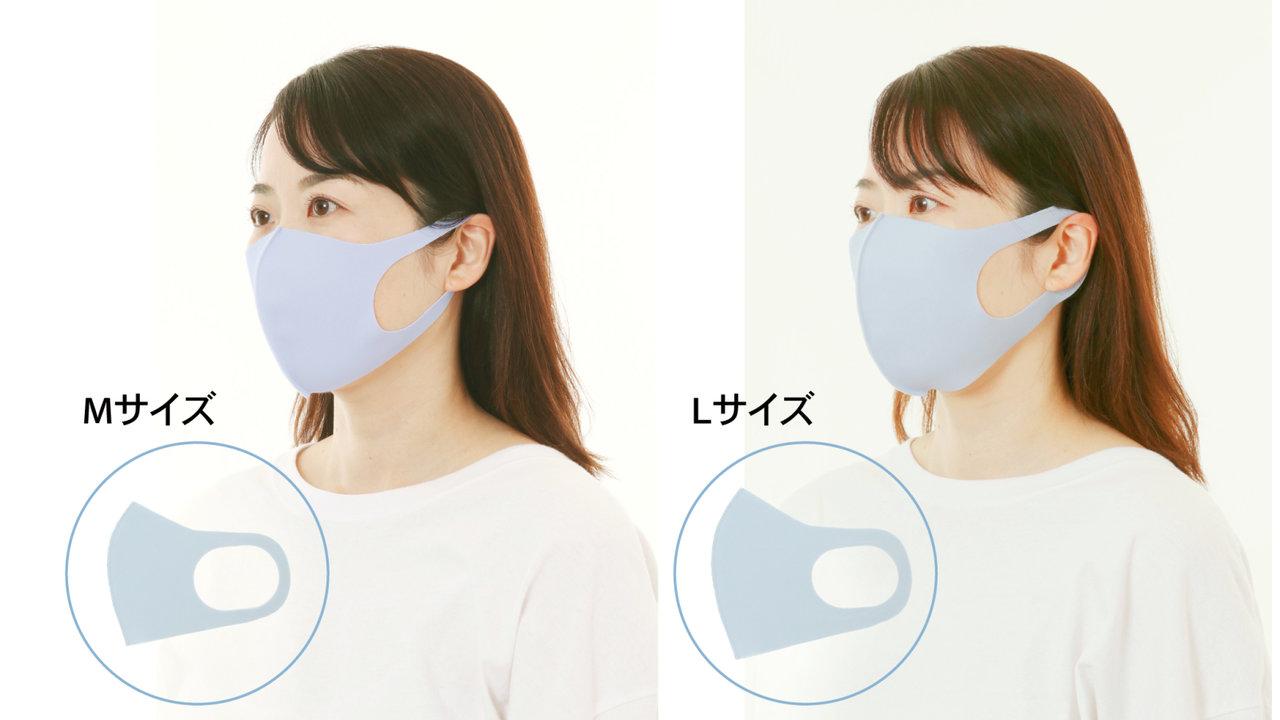 大好評「西川の100回洗えるマスク」にクールタイプなど加わりパワーアップ