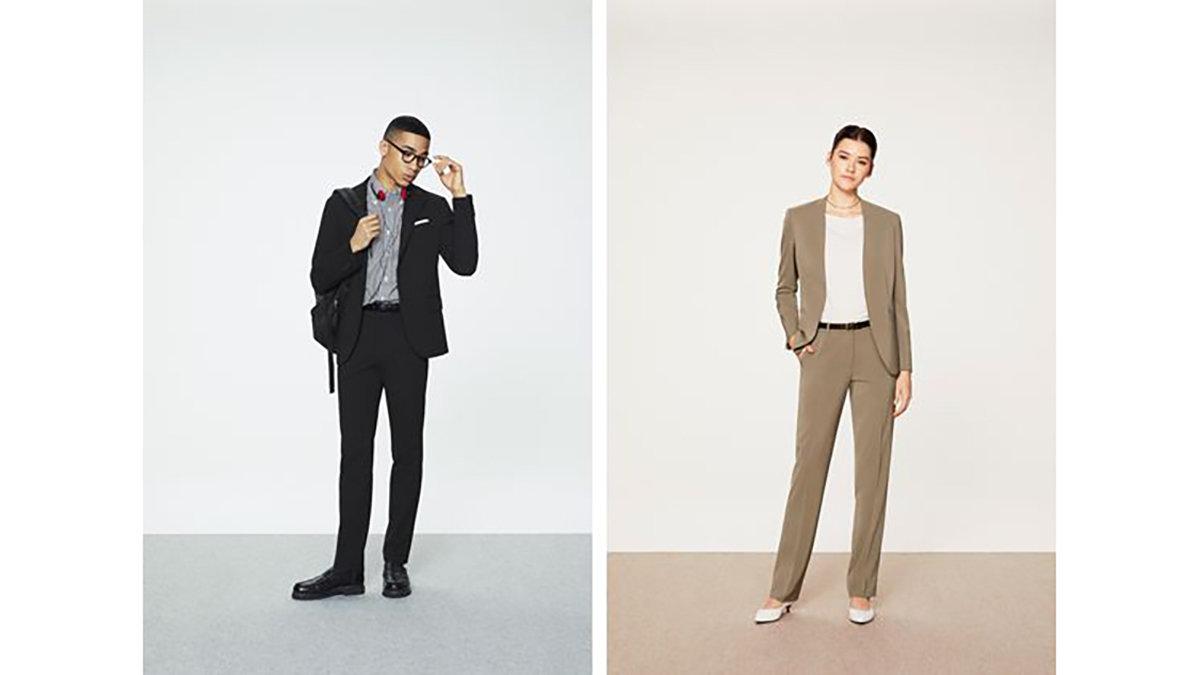 カシヤマとZOZOがコラボ!体型に合うオーダーメイドファッションをオンライン完結で簡単注文
