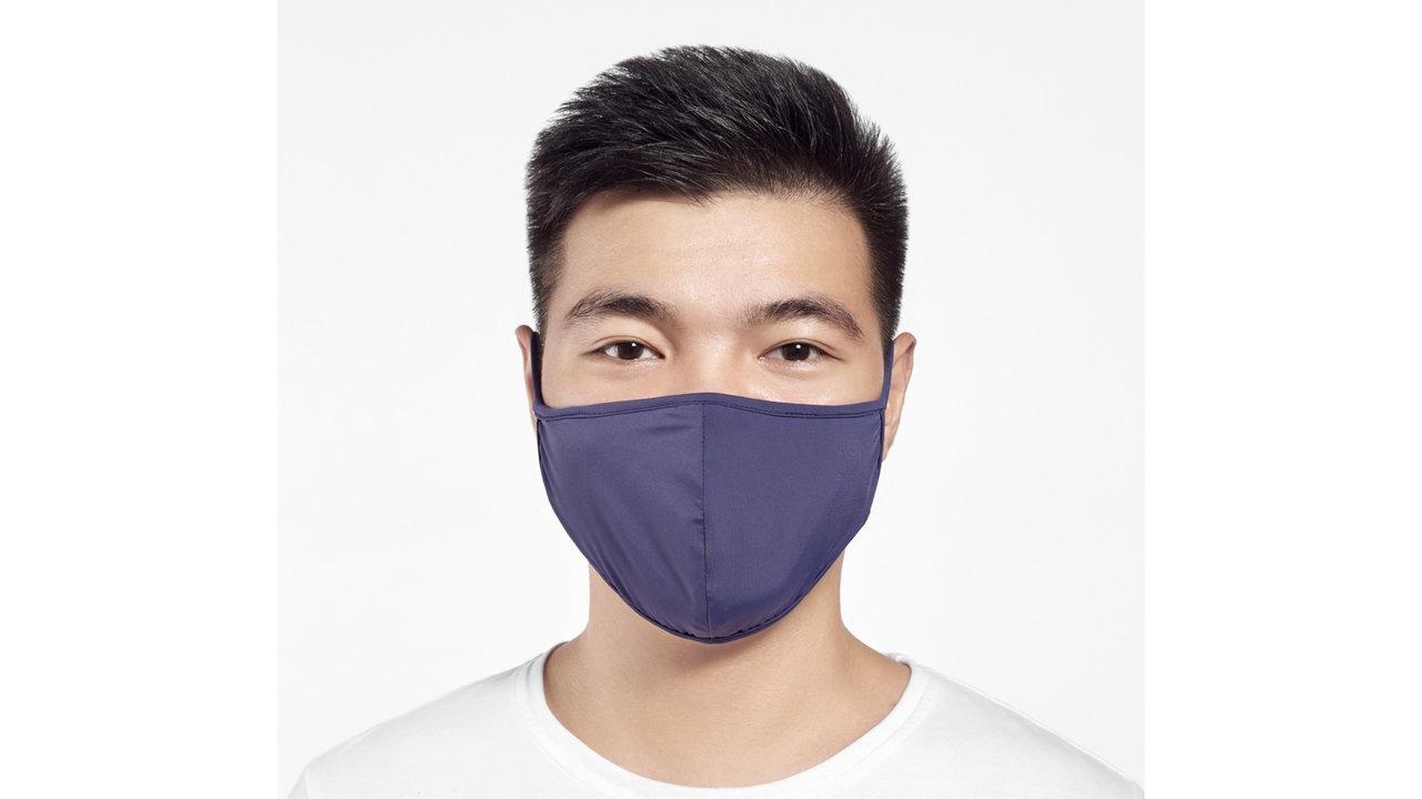 2枚で1078円!吸熱、保水、蒸発に優れたニューコールドマスクが新登場