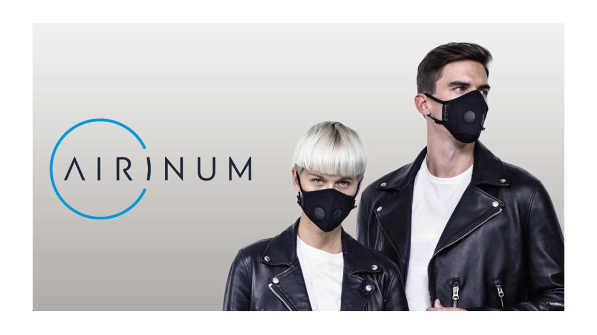 1枚約8000円にはワケが!スウェーデン発の超スタイリッシュ&超高機能マスクのヒミツ