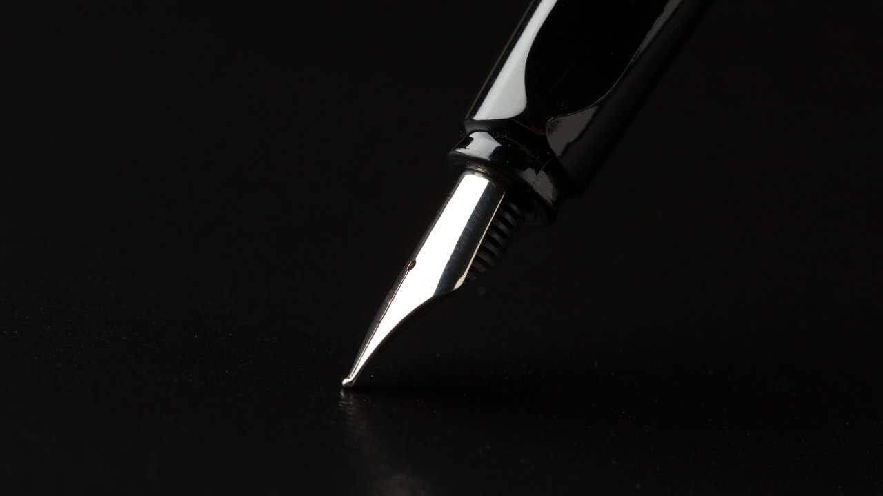 これぞ、一生モノの品格。違いのわかる男に捧げる、高級万年筆&ボールペンの世界
