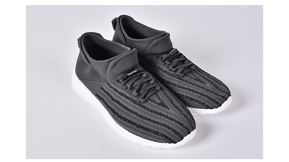 靴下のような履き心地⁈超軽量&高反発のポップコーンスニーカー「Float」が疲れ知らずに!
