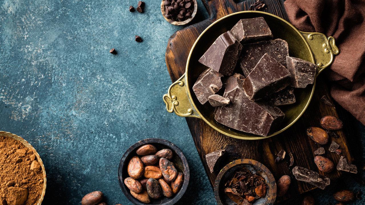 アジア初上陸のショコラトリーも!カカオたっぷりのチョコレートで美味しく健康に