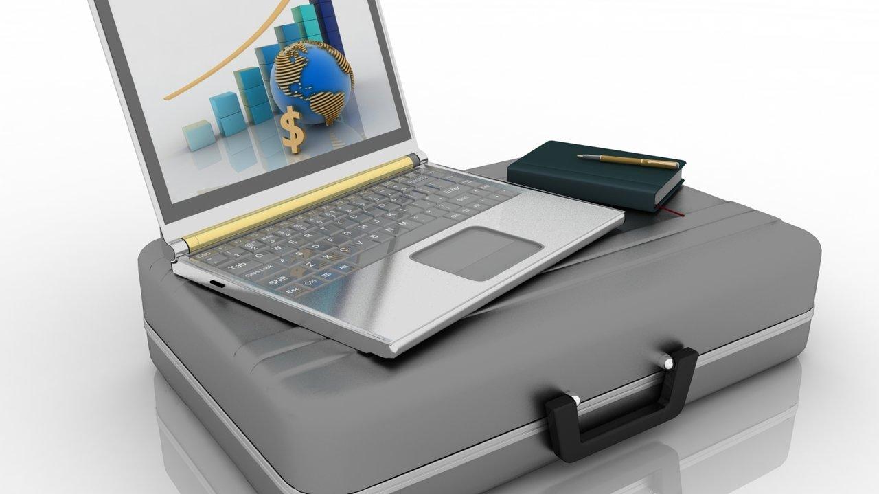 バッグがパーテーションにパワーUPも!PC・タブレットの持ち運び可能バッグが重宝し過ぎなんです!