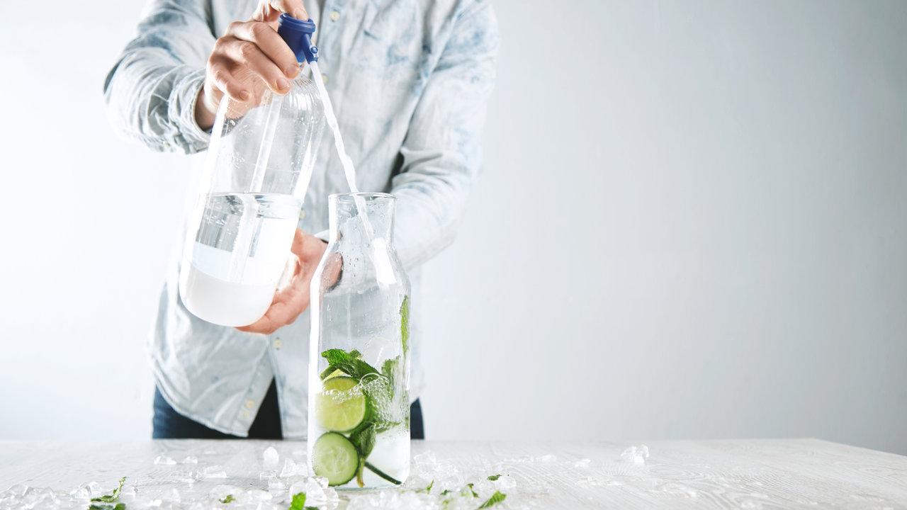炭酸メーカーおすすめ3選!飲む以外にもある意外な使い方も♡毎日シュワシュワしちゃいましょう!