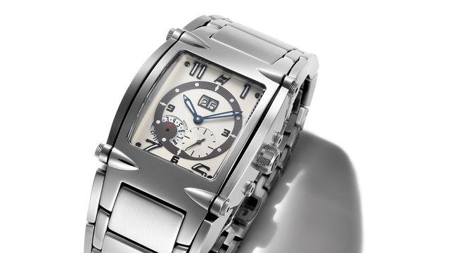 第3回「ハイゼック」男のアクセは時計1本のみ! で、おすすめなSUV的ゴツ時計