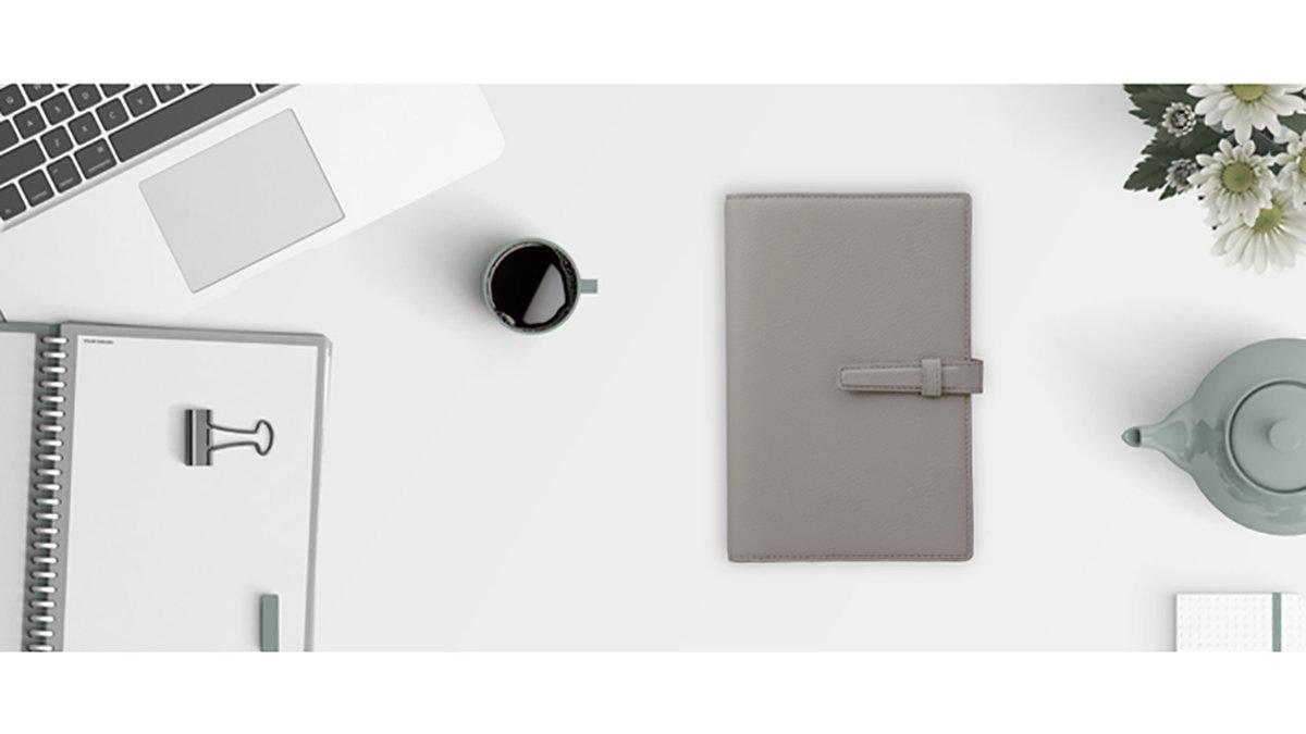 来年の手帳もう決めた?豊富なサイズ&カラーから選べるPUレザー調手帳が登場