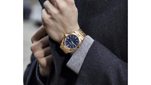 Timeless  Watch「今、資産的価値の高い時計はオール金ムク仕様。」