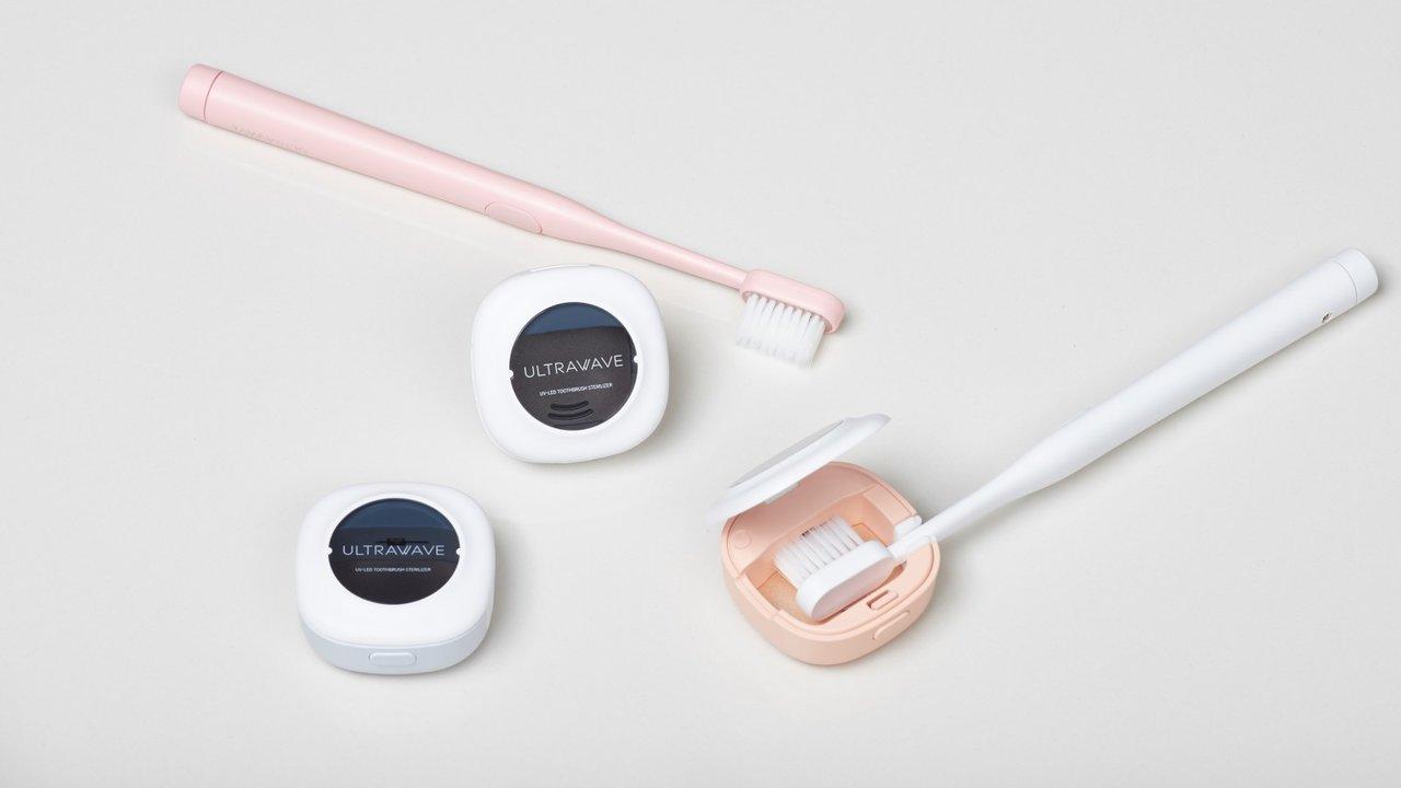 その歯ブラシ、菌だらけかも…衛生◎で保管できる、乾燥機能付き除菌キャップのすすめ