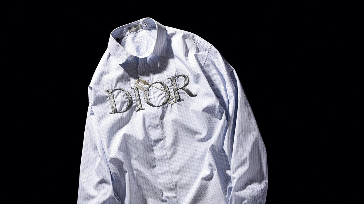 ずっと永く愛せる服選びTHIS IS LOVE「ディオールのシャツ」