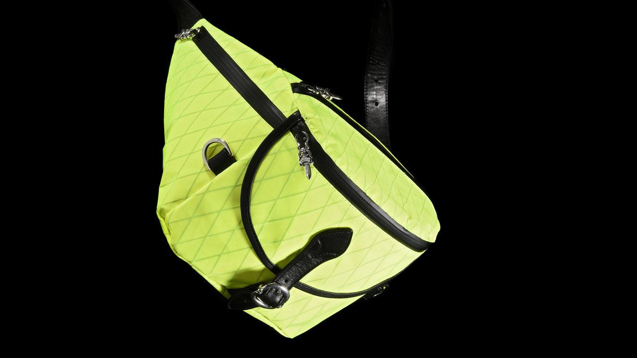 ずっと永く愛せる服選びTHIS IS LOVE「クロムハーツのバッグ」