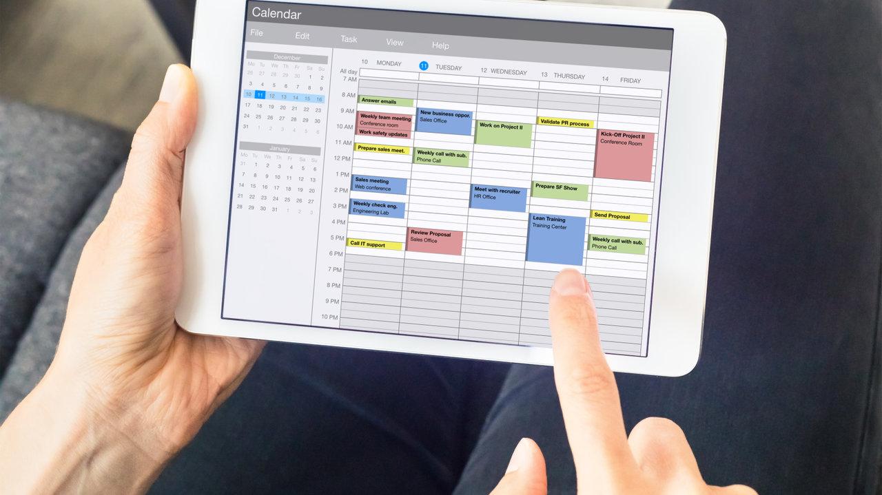 デジタル化できる手帳が、リモートワーク時に便利すぎる!これなら予定管理も完璧!