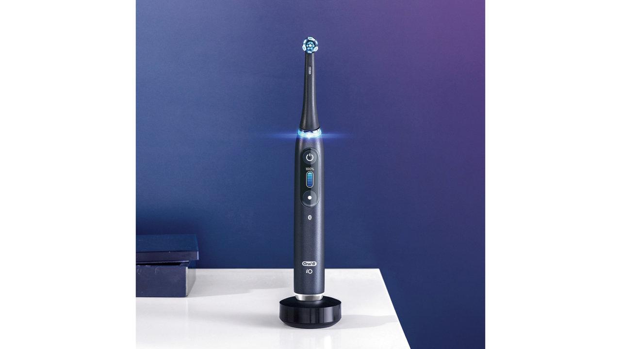 今月のコレだね!歯ブラシにリニアモーターカーの技術が搭載⁉︎自宅でも歯科のような仕上がり!