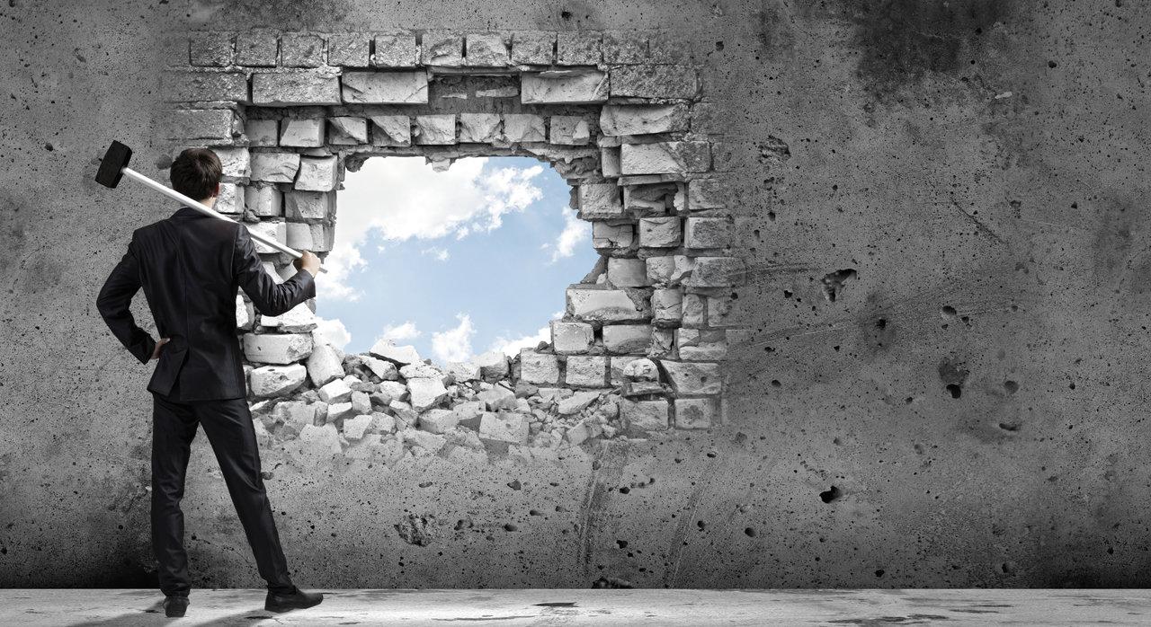国家・地域・業界・企業・組織あらゆる壁が壊れ、共創による新しい価値創造の時代が訪れる
