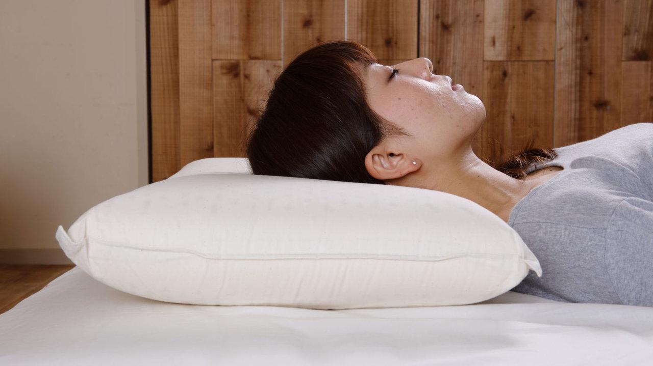 ハイスペック枕【抗菌&抗ウイルス】衛生的かつ快適な眠りを叶える、改良版が登場
