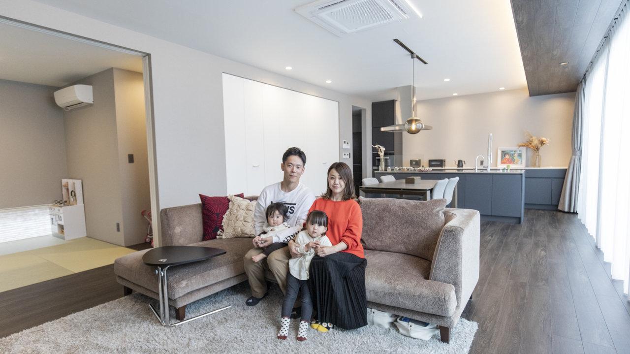 MADURO STYLEの家創り第60回「平屋建てブーム発祥、群馬発シンプルな注文住宅実例②」
