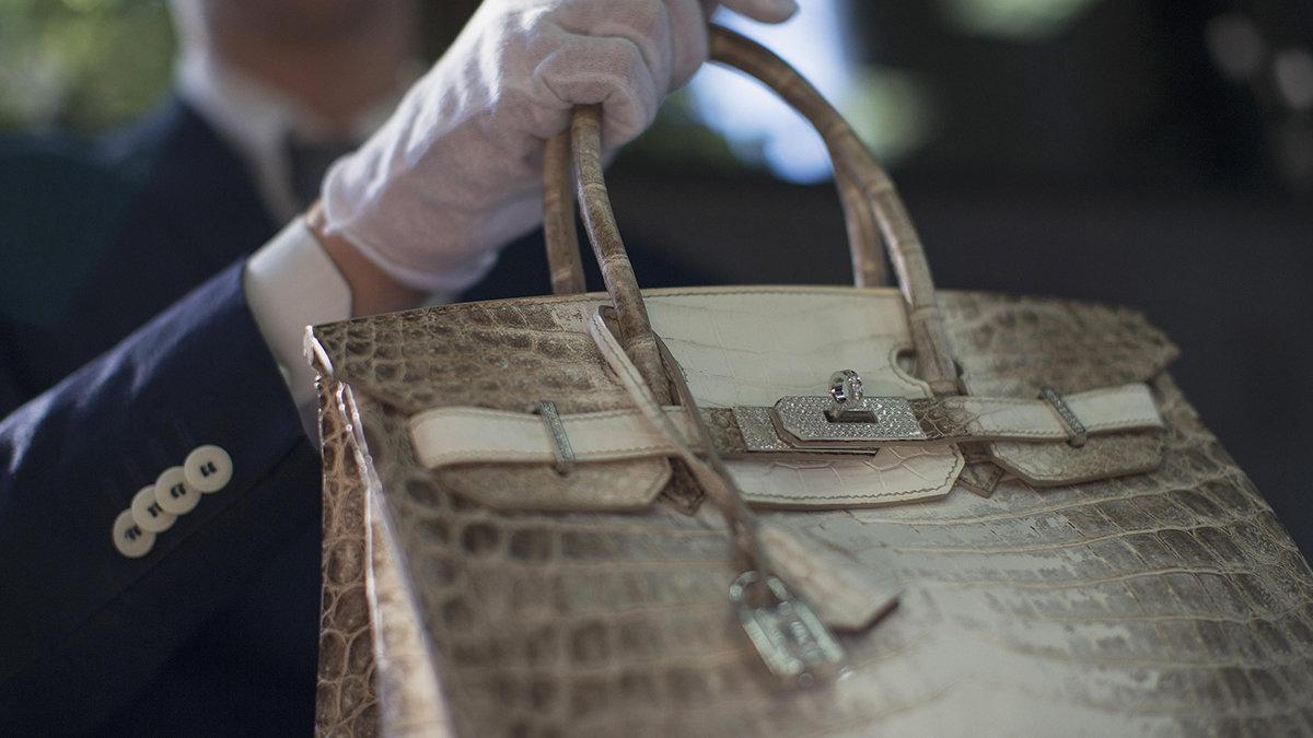 今、値上がり中のエルメスのバーキンで、さらに3000万円クラスに値上がるバッグとは!?/第10回