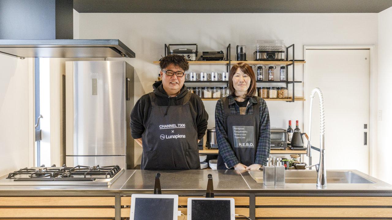 MADURO STYLEの家創り第62回「社員自ら自社で建てた超こだわりのDJクラブカフェな家」