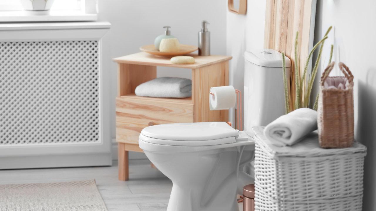 これがあればトイレ掃除も簡単!あると便利なアイテムとお掃除手順