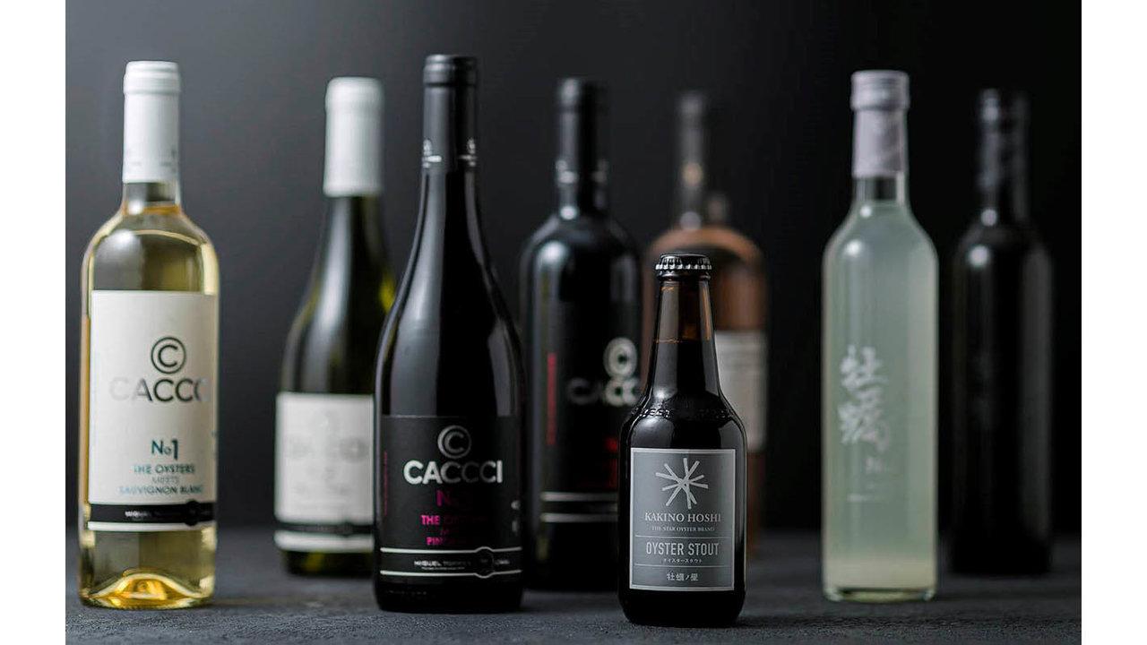 生牡蠣×専用の酒、今年は家でじっくりオイスター三昧!贅沢なセットを選ぼう