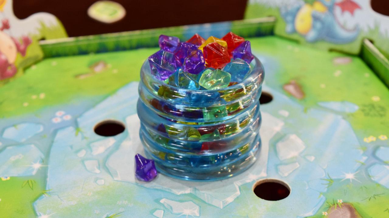 プロが選んだボードゲーム第2弾!「きらめく財宝」で、キラキラの宝石をゲットしよう!