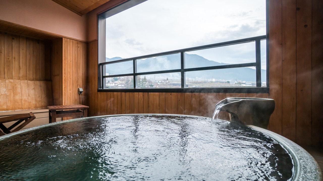 【おこもり正月】温泉気分に浸る♡本格的な入浴剤&お取り寄せグルメ