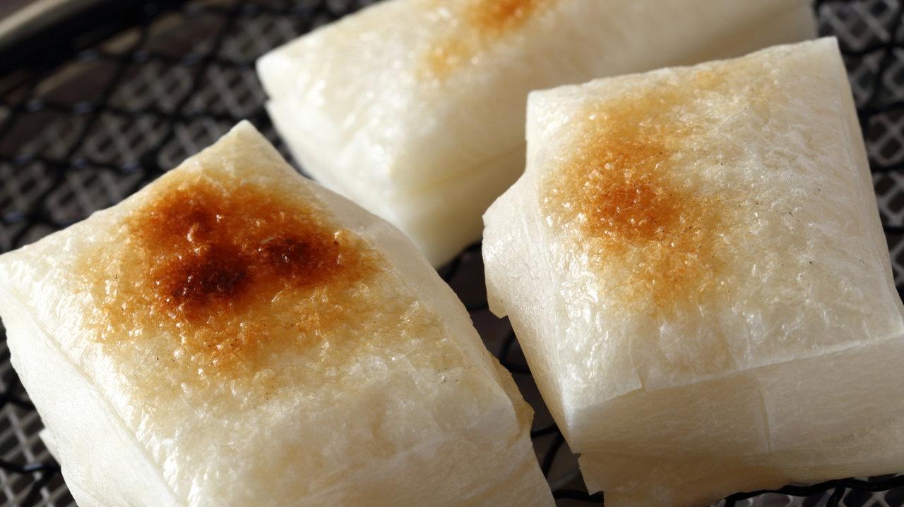 正月のお餅をもっと美味しく!王道からアレンジレシピまで一挙紹介!