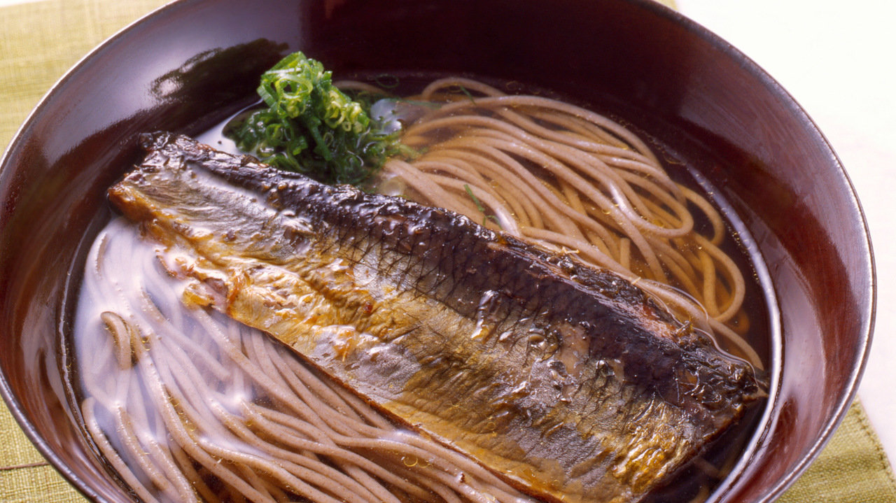年越しそばにおすすめ!京都名物にしんそばの魅力と作り方