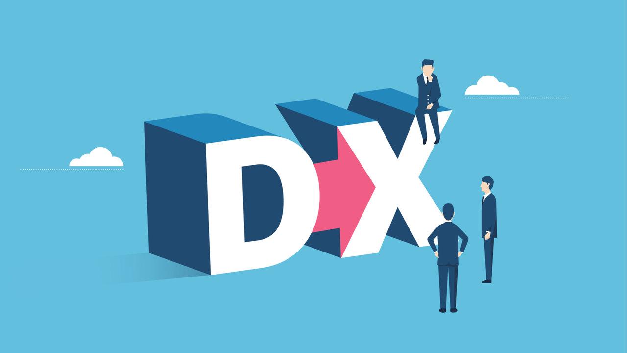 DXバブルが始まり、企業のデジタル変革は迷走する