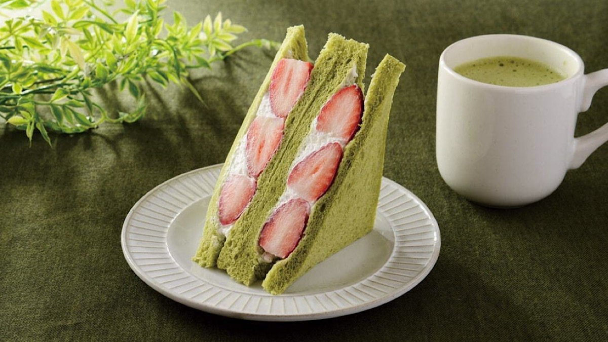 ローソンの新作いちごスイーツ♡大福やサンド、プリンも全部食べたい!