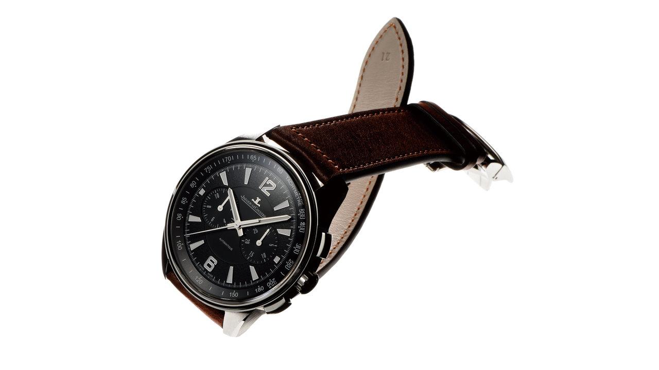 ずっと永く愛せる服選びTHIS IS LOVE「ジャガー・ルクルトの時計」