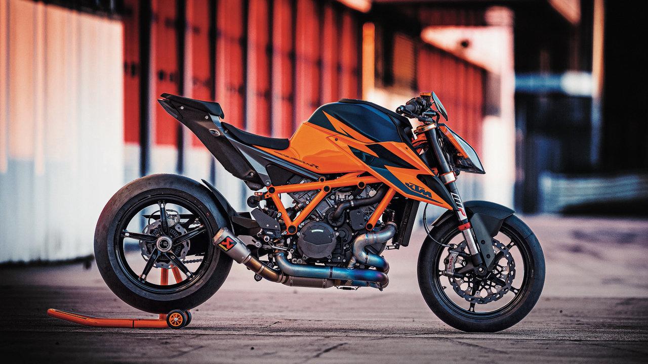 MADURO BIKE:非日常感を味わうならKTMが作り出した「THE BEAST」なバイク!