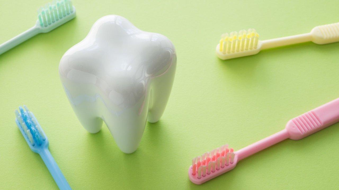 歯磨きはコロナウイルス対策の1つ!歯磨き嫌いさん必読!