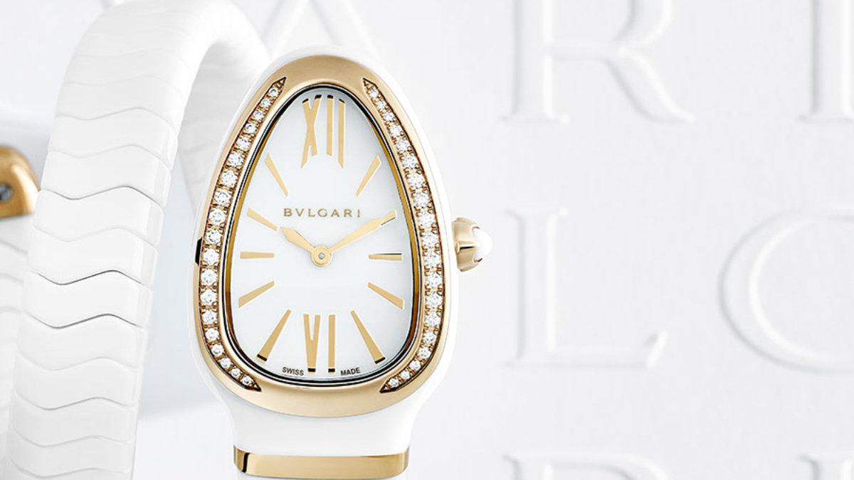 ブルガリの白い贈り物♡ホワイトデーに最適な特別セレクション
