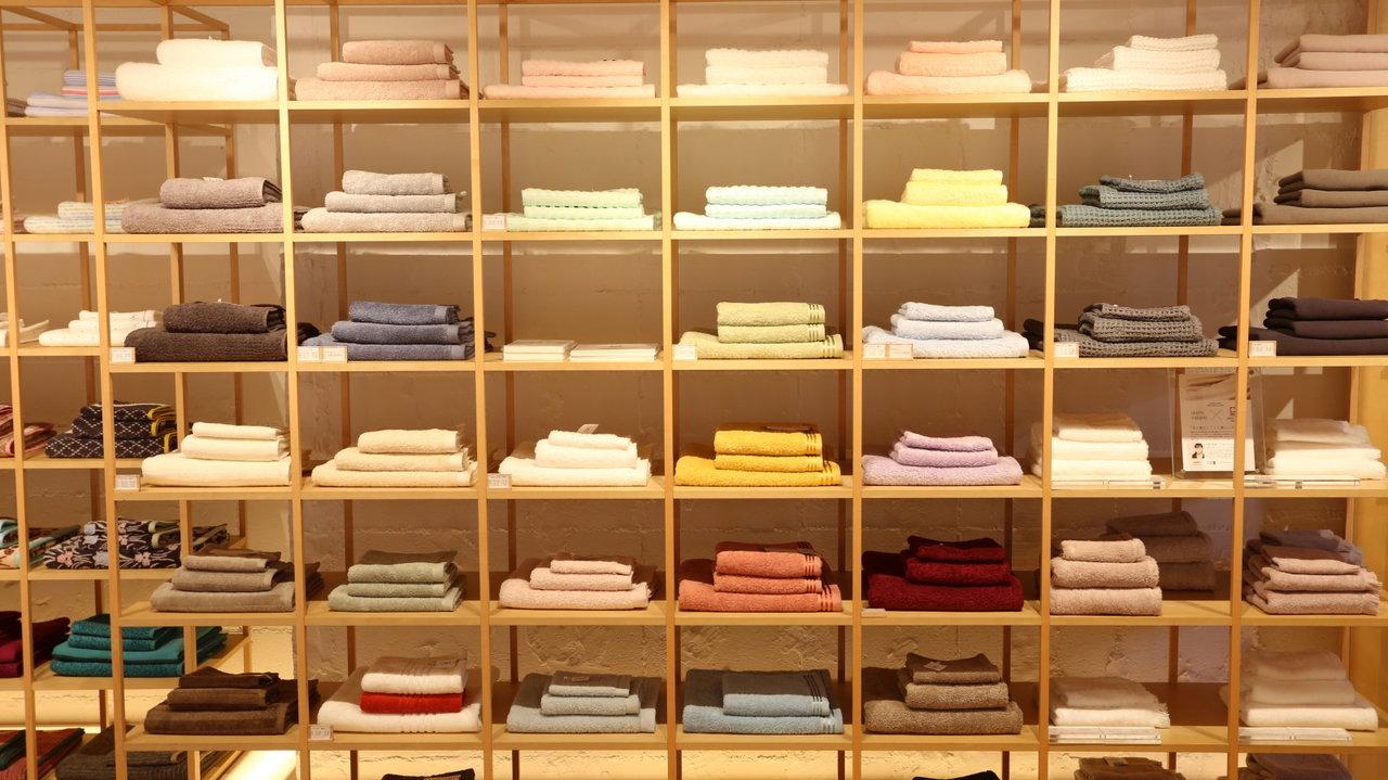 タオルってどのくらいで買い替える?タオルソムリエ直伝、替え時の見極め術